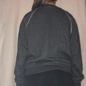 Forever 21 Sweaters - Grey Sweater - Forever 21